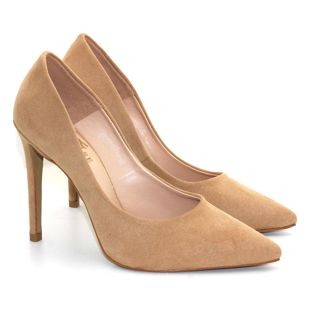 7063947e46 Sapatos Saltare Anita Tan - Calçados Femininos Saltare