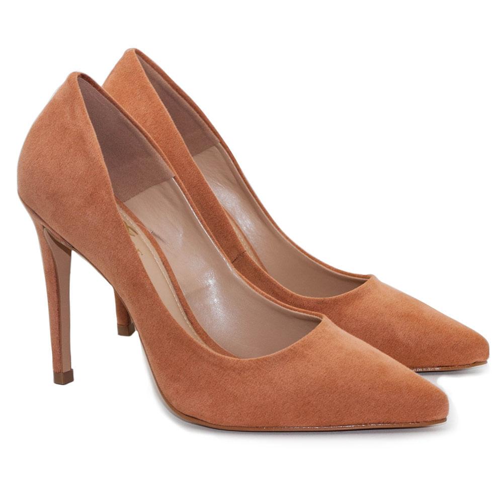 b3d0e83291 Sapatos Saltare Anita Terrosa - Calçados Femininos Saltare