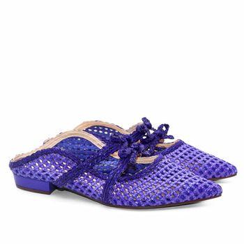 PALMEIRA-violeta