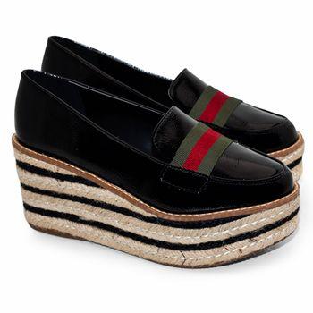 0f1aed5723 Preto em Sapatos Femininos - Sapatos – Calçados Femininos Saltare