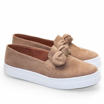 SLIP-ON-laco-amendoa