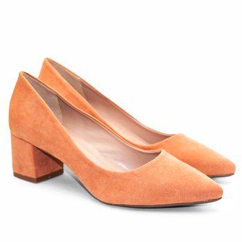 0bd300beba Sapatos Saltare Anita Vz Preto - Calçados Femininos Saltare