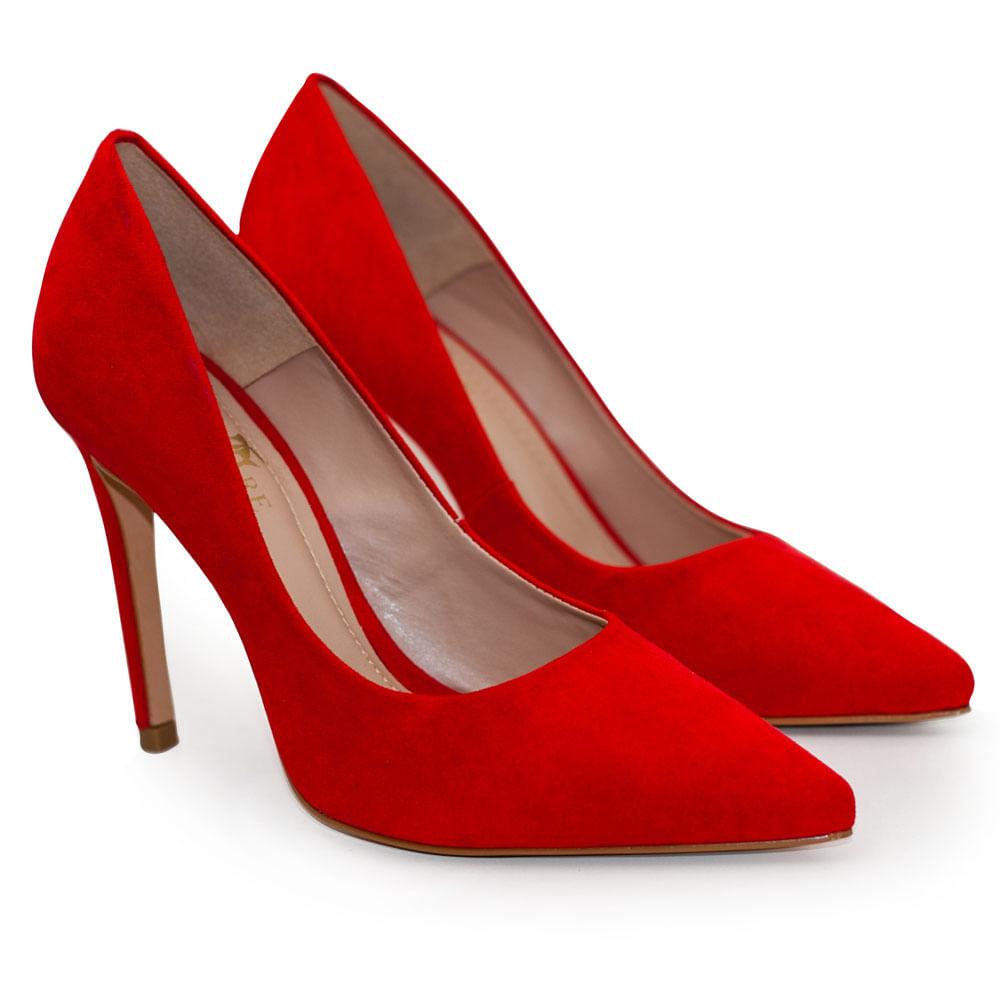 645e4bf0c4 Sapatos Saltare Anita Campari - Calçados Femininos Saltare