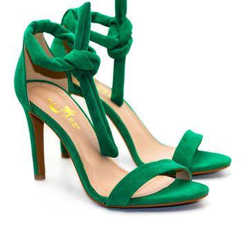 GISELE-verde
