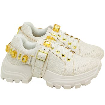 Tenis-Saltare-Rihanna-Off-White-Ouro-34_1