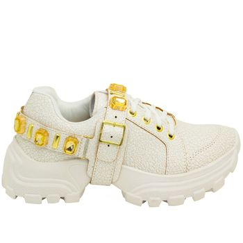 Tenis-Saltare-Rihanna-Off-White-Ouro-34_2