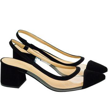 Sapatos-Saltare-Vinil-Chanel-Bloco-Preto-34_1