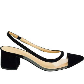 Sapatos-Saltare-Vinil-Chanel-Bloco-Preto-34_2