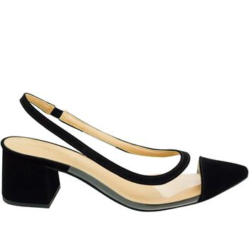 Sapatos-Saltare-Vinil-Chanel-Bloco-Preto-35_2