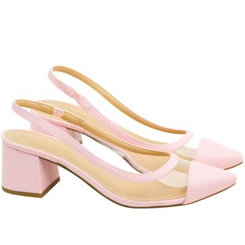 Sapatos-Saltare-Vinil-Chanel-Bloco-Rosa-34_1