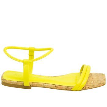 Rasteiras-Saltare-Nivea-Flat-Amarelo-34_2
